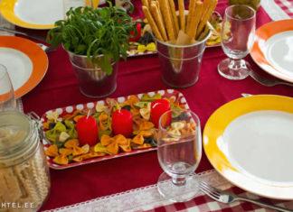 itaaliapärane laud