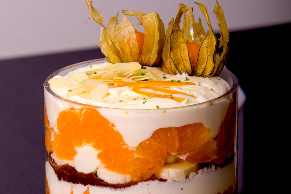 Trifle retsept