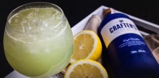 Gin Retseptisahtel