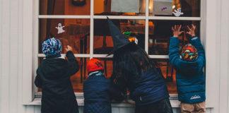 Halloween Retseptisahtel