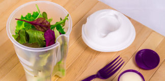 Salatitops Retseptisahtel