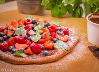 Magus pitsa Retseptisahtel