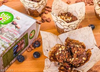 Šokolaadi muffinid