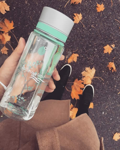 kraanivesi