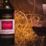 Veinisoovitus Hardys Stamp Shiraz - Cabernet Sauvignon Retseptisahtel
