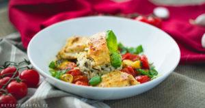 Klaarsäga riisi ja tomatiga Retseptisahtel