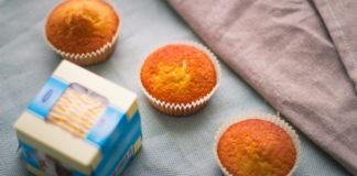 Muffinipaber Retseptisahtel