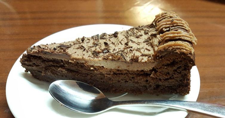 Šokolaadikook Retseptisahtel