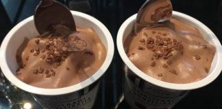 Gourmet club jäätised Retseptisahtel