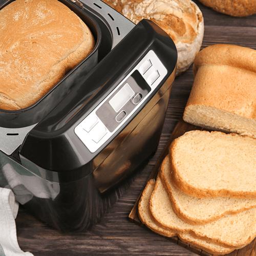Leivaküpsetajad