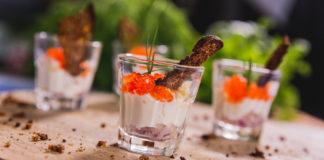Kalamarja suupisted