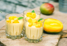 Mangovaht