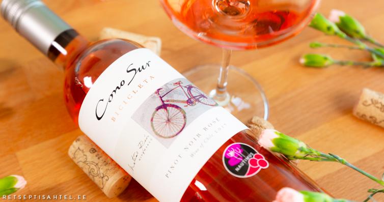 Roosa vein