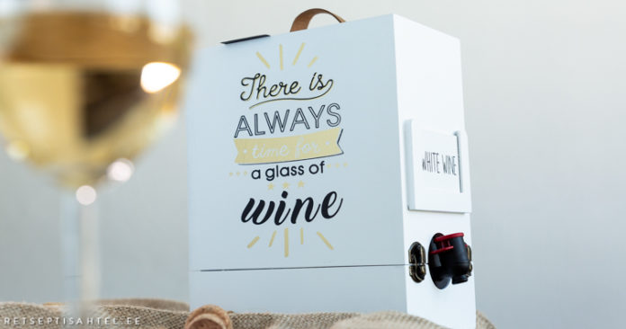 Veinikarp