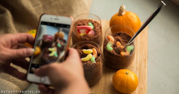 Šokolaadivaht