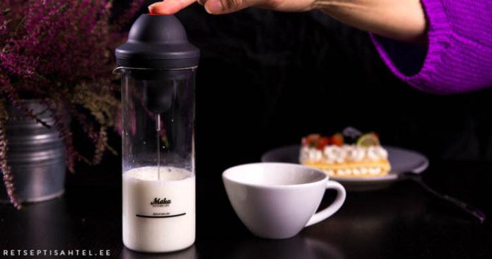 piimavahusti