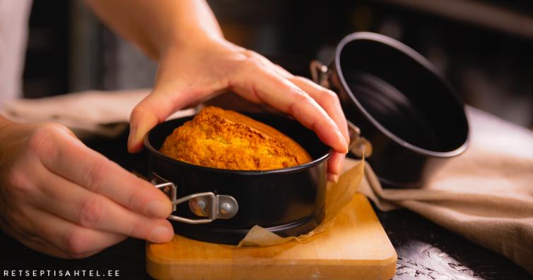 Cassata siciliana tort