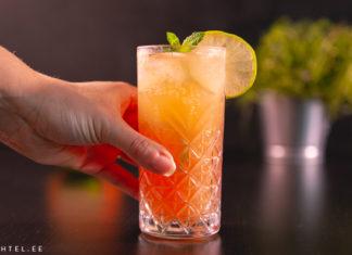 Kokteil