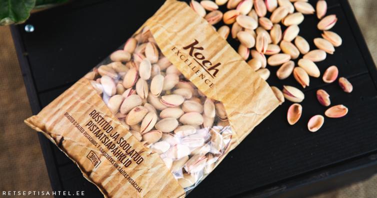 Pähklid