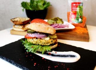 Läätseburger