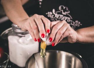 kokkamine