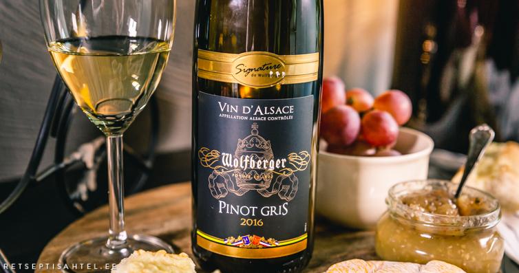 Prantsuse veinid