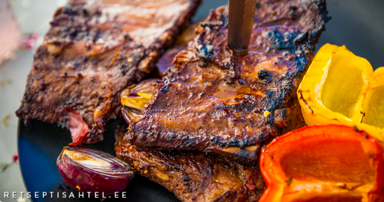 grill-liha