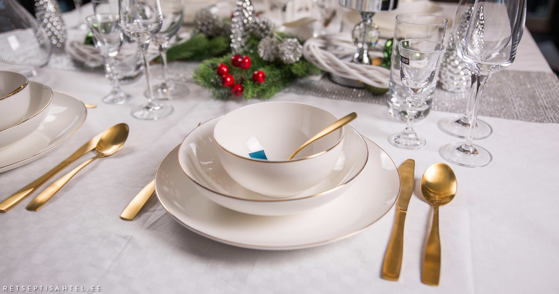 lauanõud